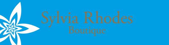 Sylvia Rhodes Lingerie