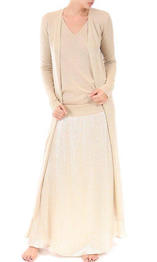 Fine Knit cardi coat