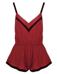 Bella Sleep Romper